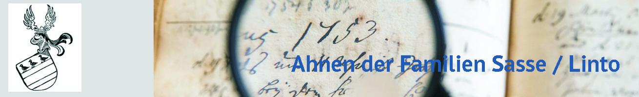 Ahnen RJS